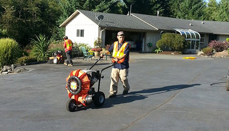 Sealcoating | Sealcoat Specialties, LLC | Vancouver, WA | (503) 914-9837